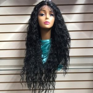 (BONNIE)LACE FRONT WIG WITH BABY HAIRS